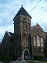 Centennial United Church