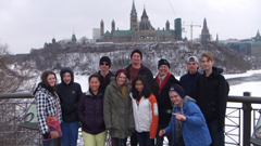 W-K Senior Youth: Ottawa Winterlude