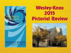 Click to view John McFall's 2015 Pictorial Review